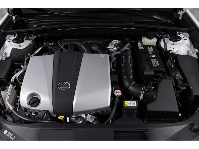 2019 Lexus ES 350  (Stk: 190491) in Richmond Hill - Image 11 of 28