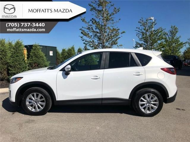 2016 Mazda CX-5 GS (Stk: 27566) in Barrie - Image 2 of 24