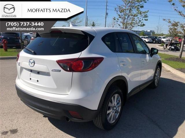 2016 Mazda CX-5 GS (Stk: 27566) in Barrie - Image 4 of 24