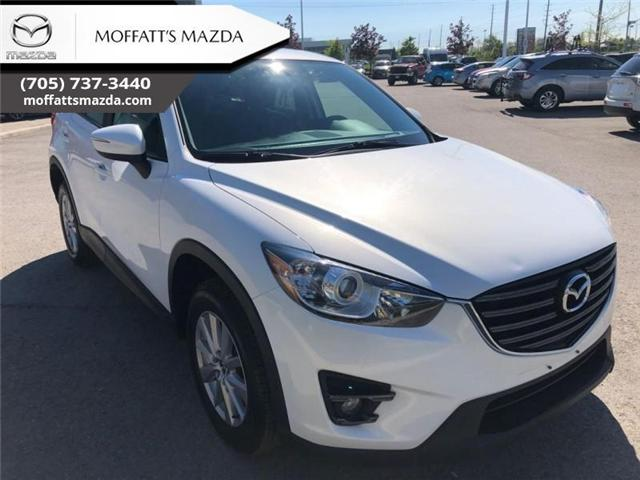 2016 Mazda CX-5 GS (Stk: 27566) in Barrie - Image 5 of 24