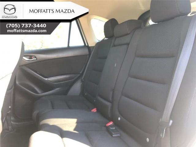 2016 Mazda CX-5 GS (Stk: 27566) in Barrie - Image 10 of 24