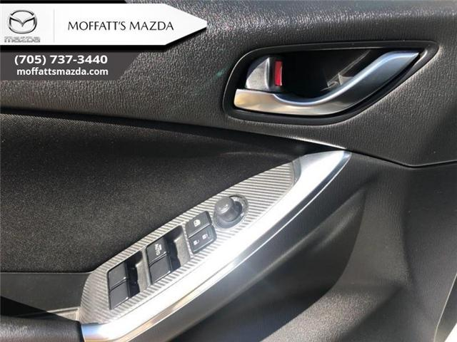 2016 Mazda CX-5 GS (Stk: 27566) in Barrie - Image 14 of 24