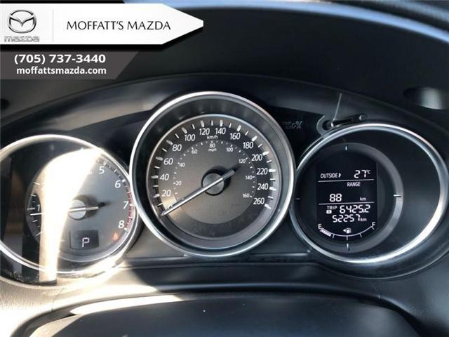 2016 Mazda CX-5 GS (Stk: 27566) in Barrie - Image 16 of 24