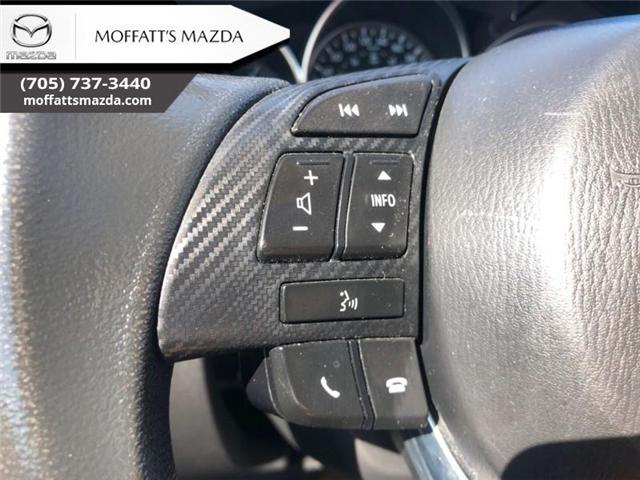 2016 Mazda CX-5 GS (Stk: 27566) in Barrie - Image 17 of 24