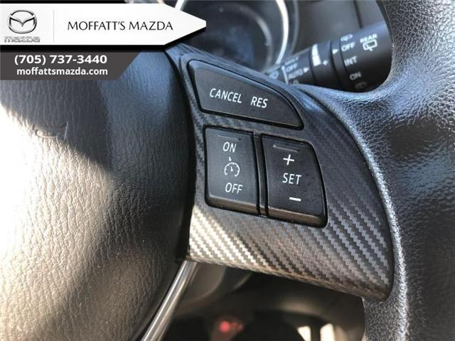 2016 Mazda CX-5 GS (Stk: 27566) in Barrie - Image 18 of 24
