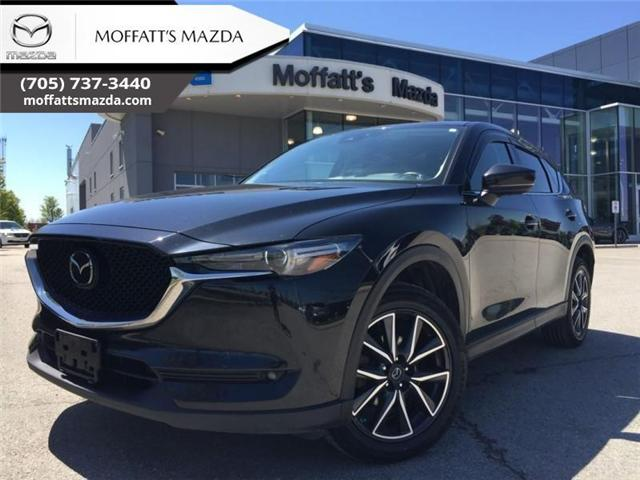2017 Mazda CX-5 GT (Stk: P7212A) in Barrie - Image 1 of 29