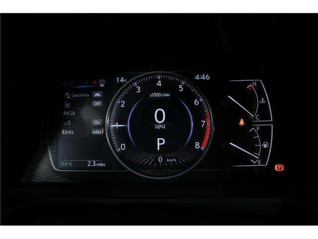 2019 Lexus ES 350 Premium (Stk: 190077) in Richmond Hill - Image 20 of 28