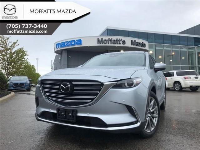 2018 Mazda CX-9 GT (Stk: 27573) in Barrie - Image 1 of 30