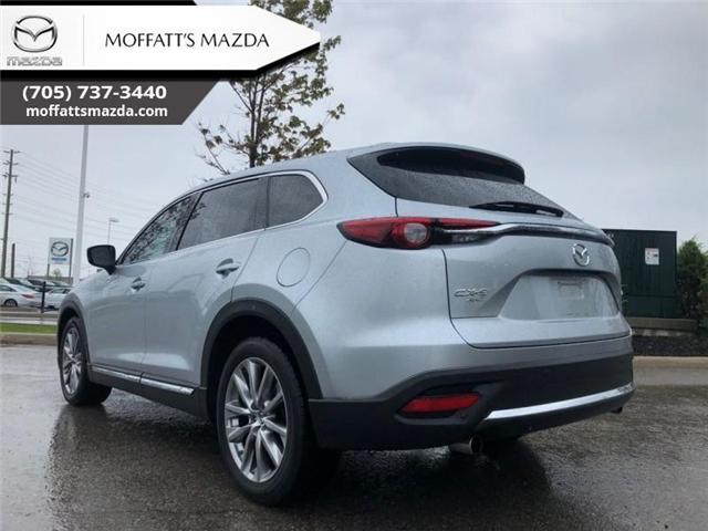 2018 Mazda CX-9 GT (Stk: 27573) in Barrie - Image 4 of 30