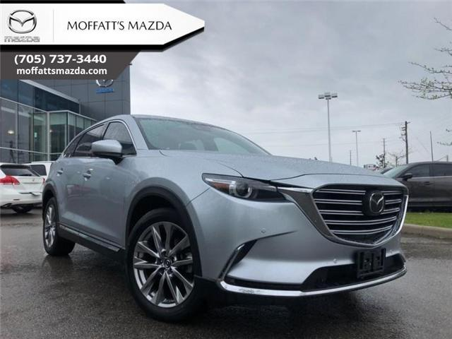2018 Mazda CX-9 GT (Stk: 27573) in Barrie - Image 9 of 30