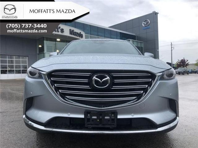 2018 Mazda CX-9 GT (Stk: 27573) in Barrie - Image 10 of 30