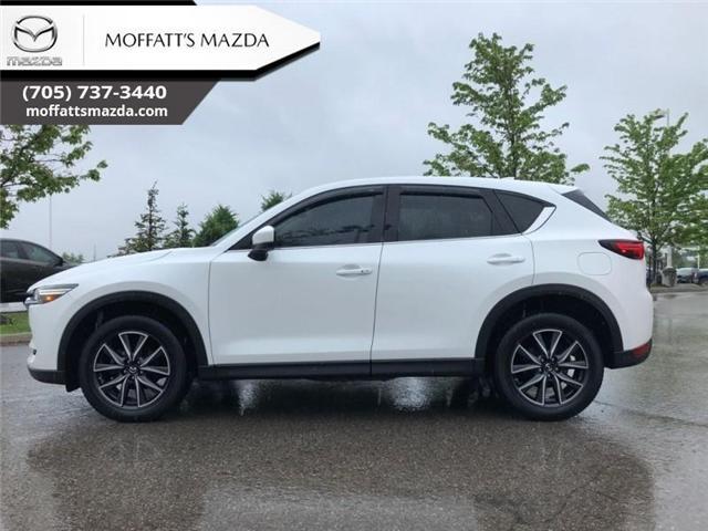 2017 Mazda CX-5 GT (Stk: 27572) in Barrie - Image 3 of 30