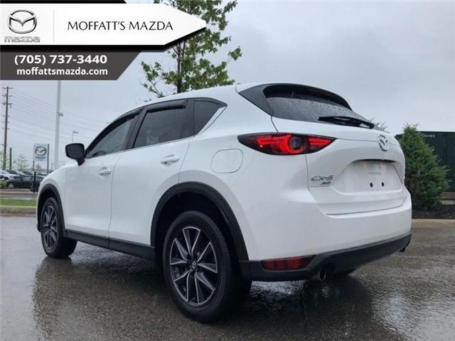 2017 Mazda CX-5 GT (Stk: 27572) in Barrie - Image 4 of 30