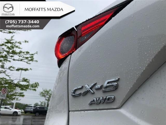 2017 Mazda CX-5 GT (Stk: 27572) in Barrie - Image 6 of 30