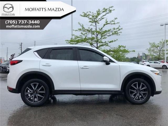 2017 Mazda CX-5 GT (Stk: 27572) in Barrie - Image 10 of 30