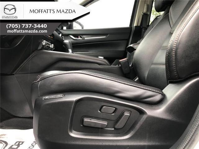 2017 Mazda CX-5 GT (Stk: 27572) in Barrie - Image 16 of 30