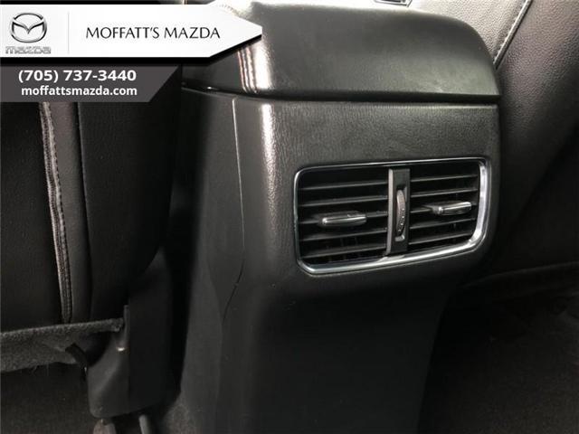 2017 Mazda CX-5 GT (Stk: 27572) in Barrie - Image 22 of 30