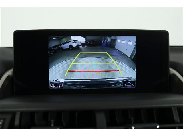 2019 Lexus NX 300 Base (Stk: 181186) in Richmond Hill - Image 25 of 30