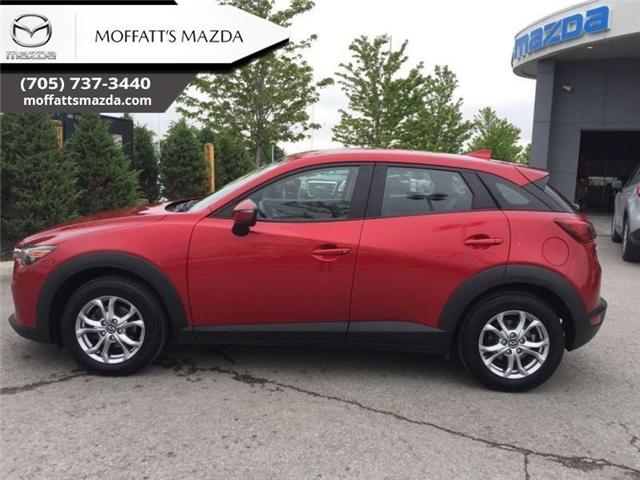 2016 Mazda CX-3 GS (Stk: P7289A) in Barrie - Image 2 of 25