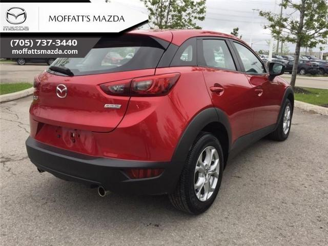 2016 Mazda CX-3 GS (Stk: P7289A) in Barrie - Image 4 of 25
