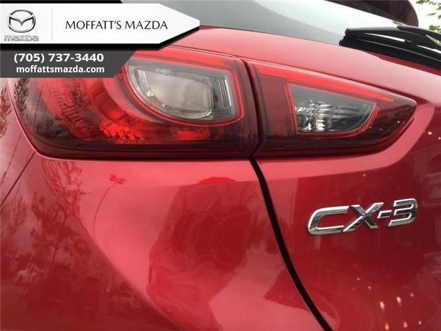 2016 Mazda CX-3 GS (Stk: P7289A) in Barrie - Image 8 of 25