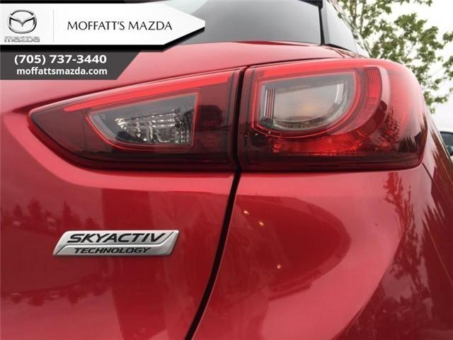 2016 Mazda CX-3 GS (Stk: P7289A) in Barrie - Image 9 of 25