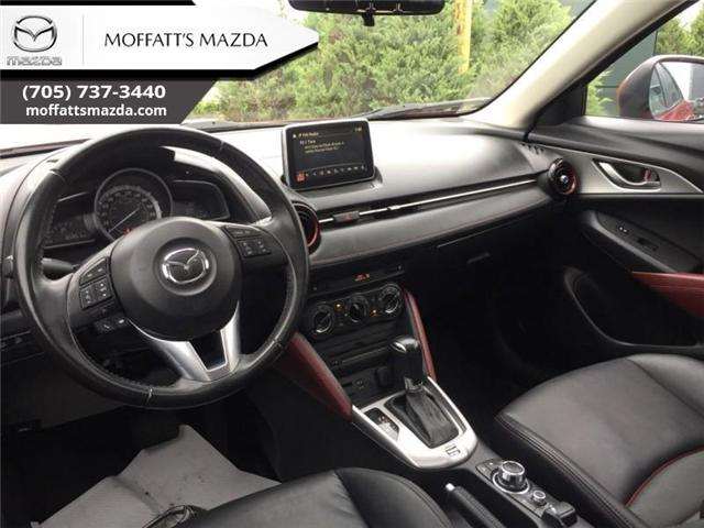 2016 Mazda CX-3 GS (Stk: P7289A) in Barrie - Image 12 of 25