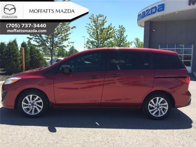 2013 Mazda Mazda5 GS (Stk: P7199A) in Barrie - Image 2 of 23