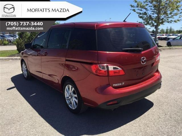 2013 Mazda Mazda5 GS (Stk: P7199A) in Barrie - Image 3 of 23