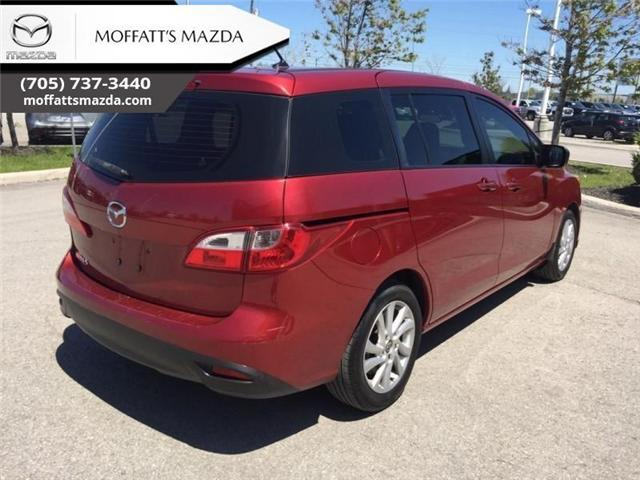 2013 Mazda Mazda5 GS (Stk: P7199A) in Barrie - Image 4 of 23