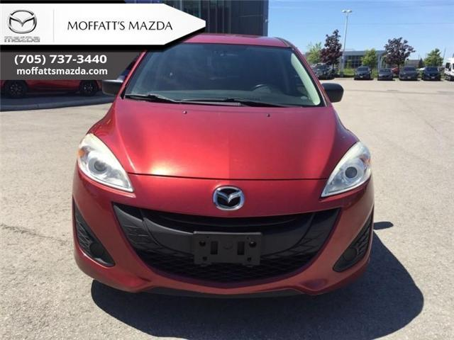 2013 Mazda Mazda5 GS (Stk: P7199A) in Barrie - Image 6 of 23