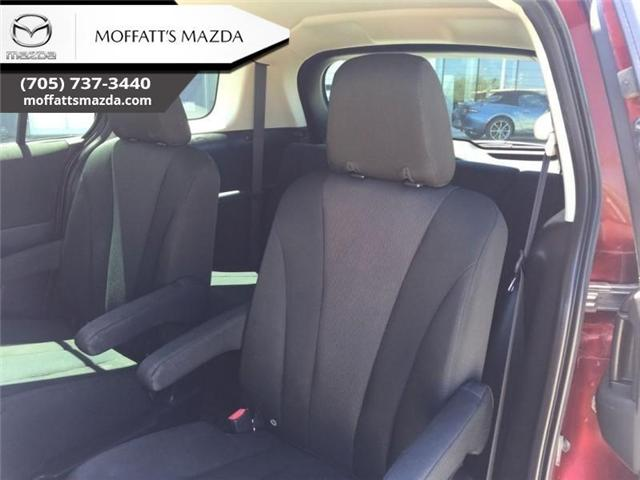 2013 Mazda Mazda5 GS (Stk: P7199A) in Barrie - Image 9 of 23