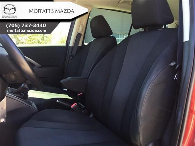 2013 Mazda Mazda5 GS (Stk: P7199A) in Barrie - Image 14 of 23