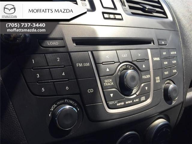 2013 Mazda Mazda5 GS (Stk: P7199A) in Barrie - Image 21 of 23