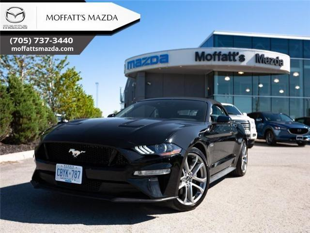 2018 Ford Mustang GT Premium (Stk: 27576) in Barrie - Image 1 of 30