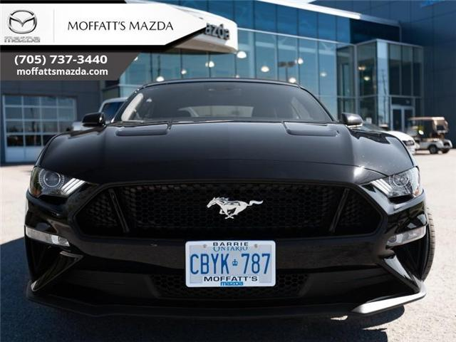 2018 Ford Mustang GT Premium (Stk: 27576) in Barrie - Image 13 of 30