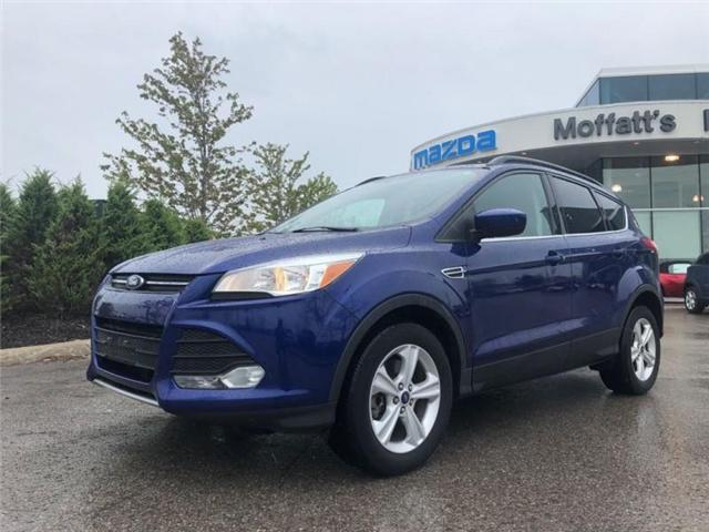 2014 Ford Escape SE (Stk: 27575) in Barrie - Image 2 of 30
