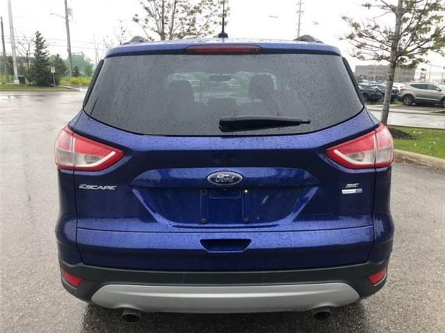 2014 Ford Escape SE (Stk: 27575) in Barrie - Image 4 of 30