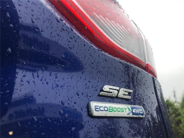 2014 Ford Escape SE (Stk: 27575) in Barrie - Image 6 of 30