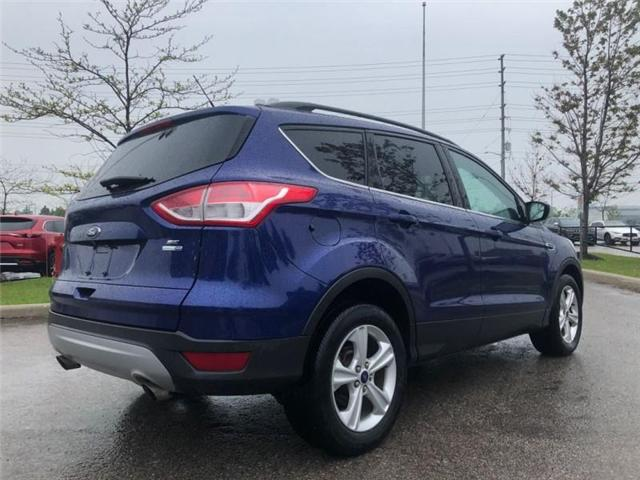 2014 Ford Escape SE (Stk: 27575) in Barrie - Image 8 of 30