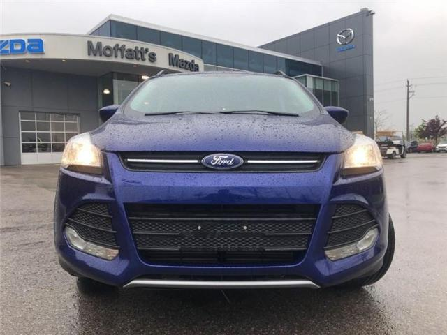 2014 Ford Escape SE (Stk: 27575) in Barrie - Image 11 of 30