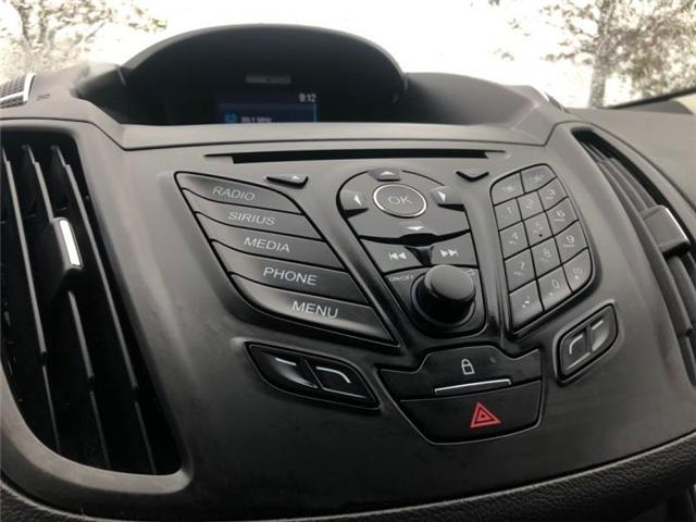 2014 Ford Escape SE (Stk: 27575) in Barrie - Image 26 of 30