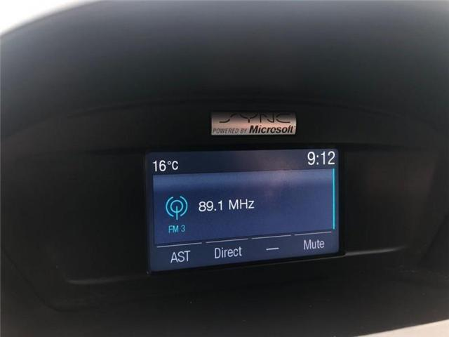 2014 Ford Escape SE (Stk: 27575) in Barrie - Image 27 of 30