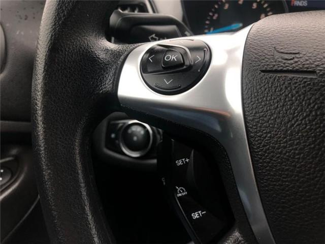 2014 Ford Escape SE (Stk: 27575) in Barrie - Image 30 of 30