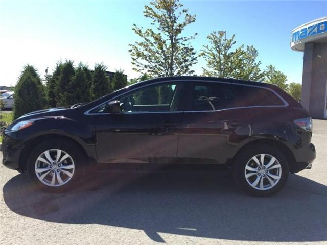 2010 Mazda CX-7 GS (Stk: P7228A) in Barrie - Image 3 of 30
