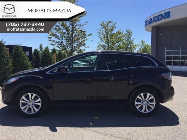 2010 Mazda CX-7 GS (Stk: P7228A) in Barrie - Image 4 of 30