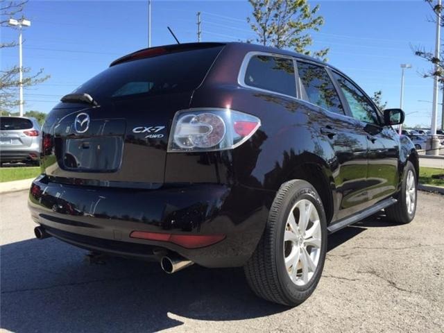 2010 Mazda CX-7 GS (Stk: P7228A) in Barrie - Image 7 of 30