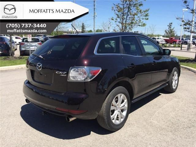 2010 Mazda CX-7 GS (Stk: P7228A) in Barrie - Image 8 of 30