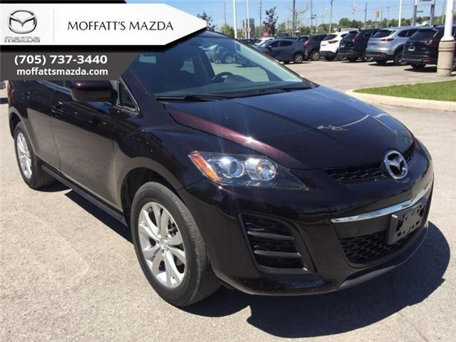 2010 Mazda CX-7 GS (Stk: P7228A) in Barrie - Image 10 of 30