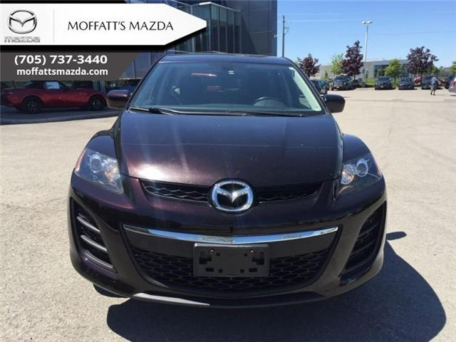 2010 Mazda CX-7 GS (Stk: P7228A) in Barrie - Image 12 of 30